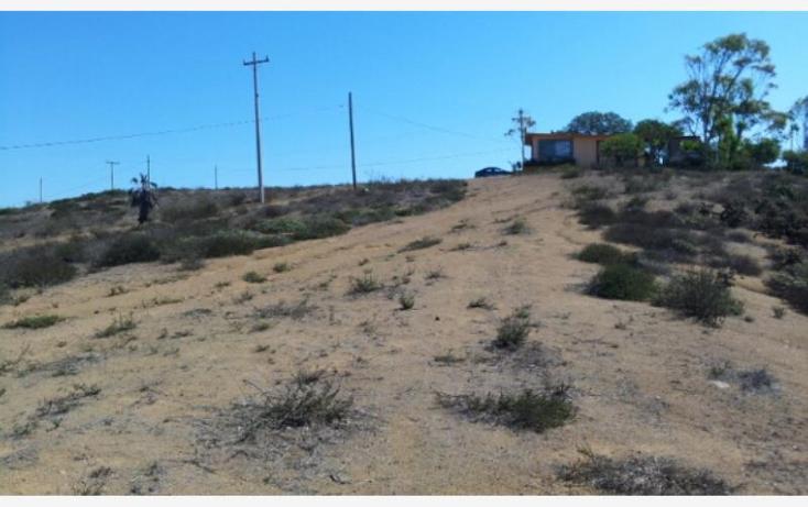 Foto de terreno habitacional en venta en  nonumber, puerto escondido, ensenada, baja california, 1029325 No. 08