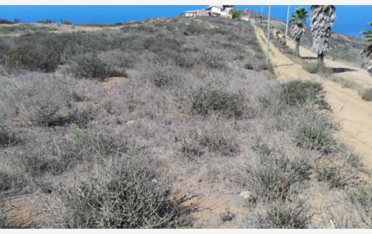 Foto de terreno habitacional en venta en  nonumber, puerto escondido, ensenada, baja california, 1029325 No. 13