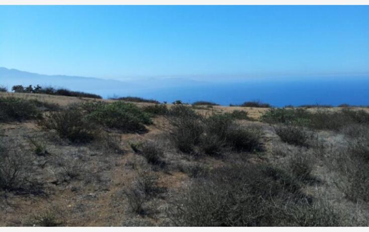 Foto de terreno habitacional en venta en  nonumber, puerto escondido, ensenada, baja california, 1029325 No. 15