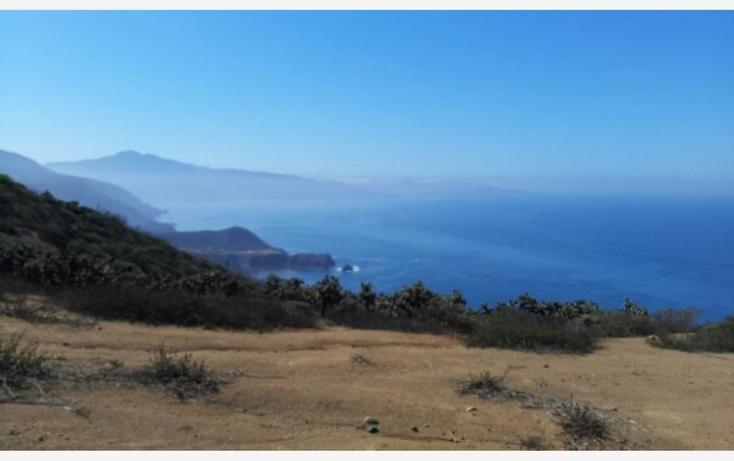 Foto de terreno habitacional en venta en  nonumber, puerto escondido, ensenada, baja california, 1029325 No. 16