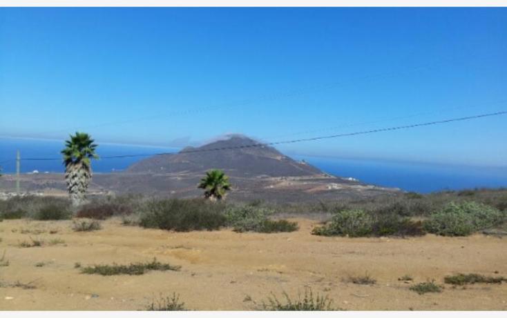 Foto de terreno habitacional en venta en  nonumber, puerto escondido, ensenada, baja california, 1029325 No. 18