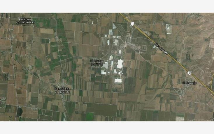 Foto de terreno industrial en venta en  nonumber, puerto interior, silao, guanajuato, 1455505 No. 01