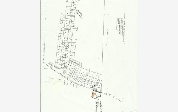 Foto de terreno comercial en venta en  nonumber, puerto morelos, benito ju?rez, quintana roo, 537091 No. 04