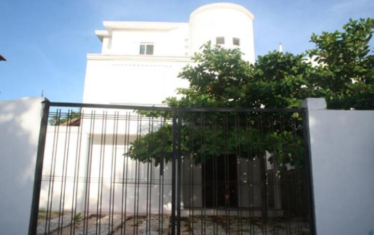 Foto de casa en venta en  nonumber, puerto morelos, benito ju?rez, quintana roo, 579242 No. 03