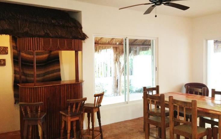 Foto de casa en venta en  nonumber, puerto morelos, benito ju?rez, quintana roo, 579242 No. 04