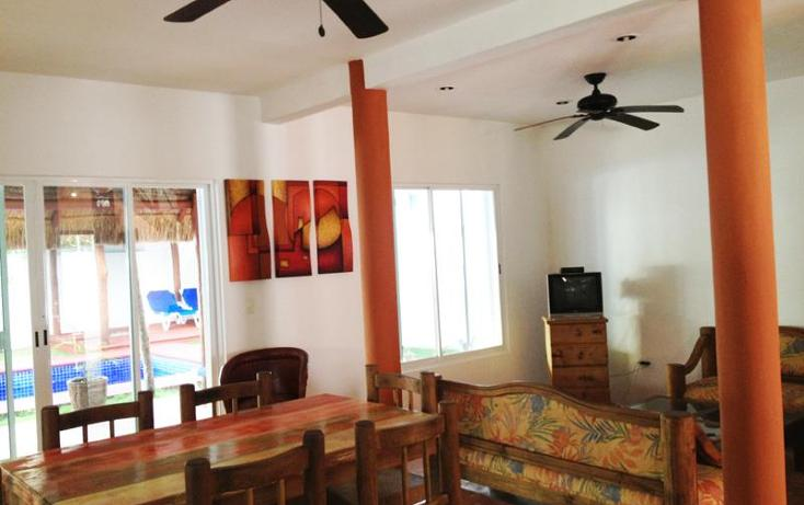 Foto de casa en venta en  nonumber, puerto morelos, benito ju?rez, quintana roo, 579242 No. 11