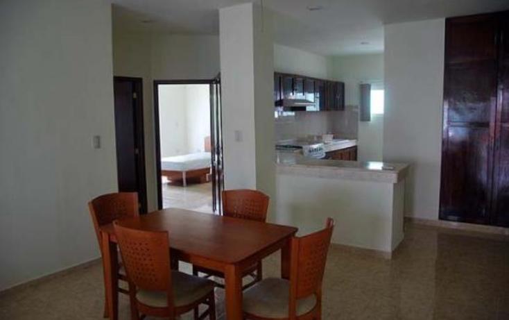 Foto de departamento en venta en  nonumber, puerto morelos, benito juárez, quintana roo, 586295 No. 03