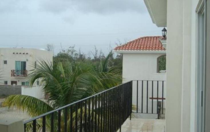 Foto de departamento en venta en  nonumber, puerto morelos, benito juárez, quintana roo, 586295 No. 10