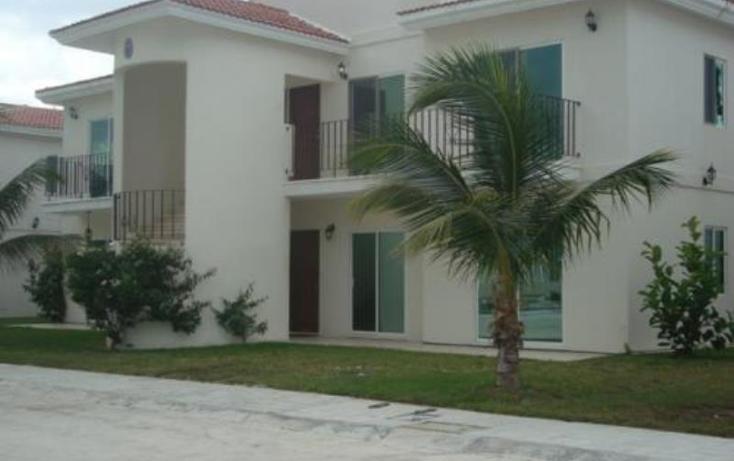 Foto de departamento en venta en  nonumber, puerto morelos, benito juárez, quintana roo, 586295 No. 12