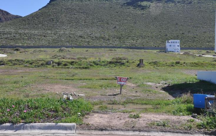 Foto de terreno habitacional en venta en  nonumber, puerto salina la marina, ensenada, baja california, 856985 No. 02