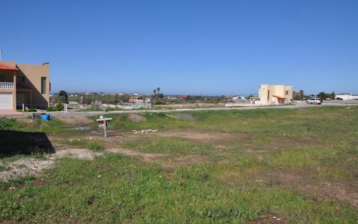 Foto de terreno habitacional en venta en  nonumber, puerto salina la marina, ensenada, baja california, 856985 No. 04