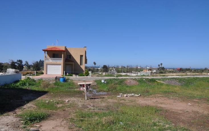 Foto de terreno habitacional en venta en  nonumber, puerto salina la marina, ensenada, baja california, 856985 No. 05