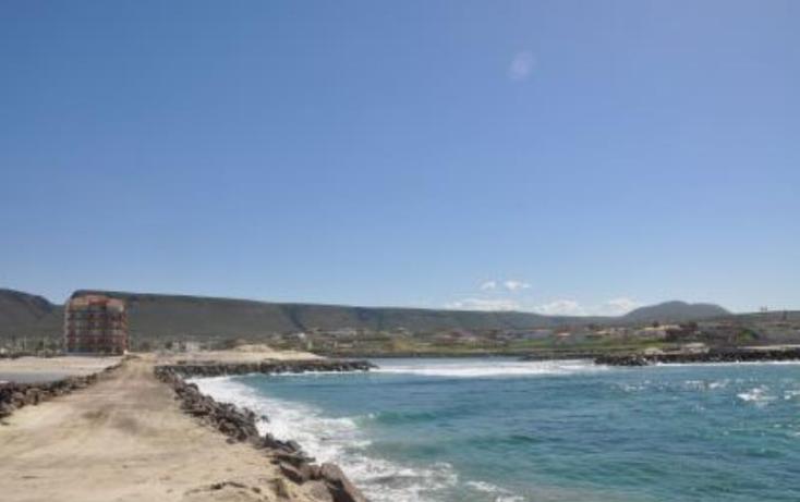 Foto de terreno habitacional en venta en  nonumber, puerto salina la marina, ensenada, baja california, 856985 No. 07