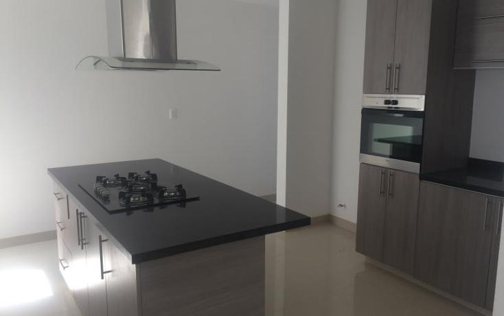 Foto de casa en venta en  nonumber, punta del este, le?n, guanajuato, 1671430 No. 05