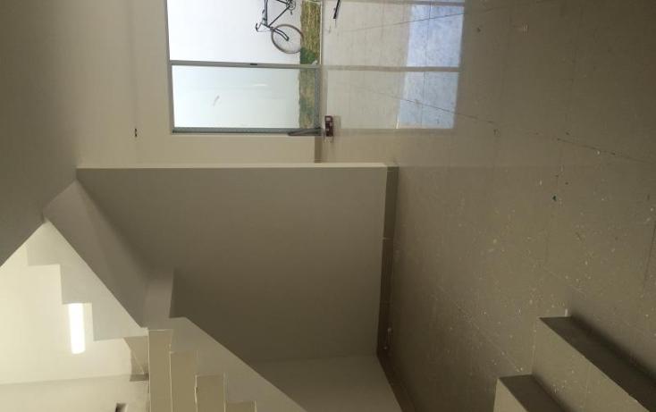 Foto de casa en venta en  nonumber, punta del este, le?n, guanajuato, 1671430 No. 12