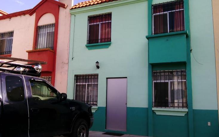 Foto de casa en renta en  nonumber, quinta villas, irapuato, guanajuato, 577660 No. 01
