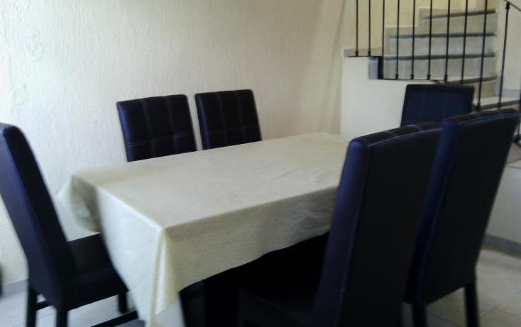 Foto de casa en renta en  nonumber, quinta villas, irapuato, guanajuato, 577660 No. 03