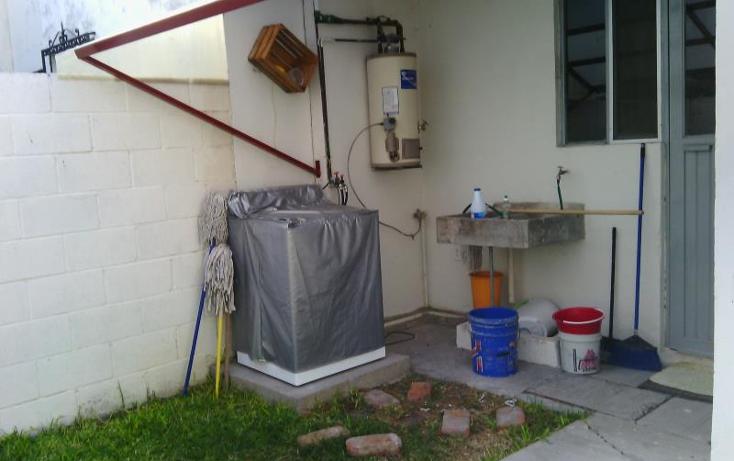 Foto de casa en renta en  nonumber, quinta villas, irapuato, guanajuato, 577660 No. 07