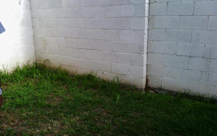 Foto de casa en renta en  nonumber, quinta villas, irapuato, guanajuato, 577660 No. 09