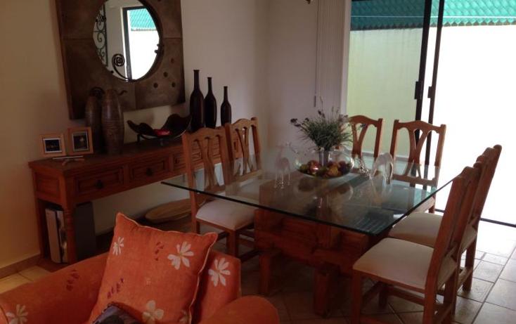 Foto de casa en renta en  nonumber, quinta villas, irapuato, guanajuato, 590817 No. 03