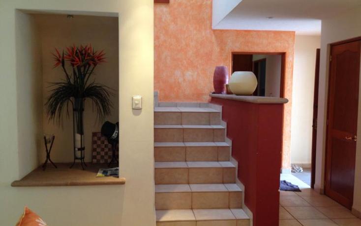Foto de casa en renta en  nonumber, quinta villas, irapuato, guanajuato, 590817 No. 10