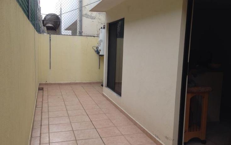 Foto de casa en renta en  nonumber, quinta villas, irapuato, guanajuato, 590817 No. 11