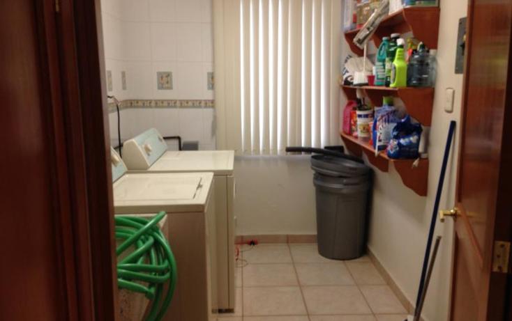 Foto de casa en renta en  nonumber, quinta villas, irapuato, guanajuato, 590817 No. 12