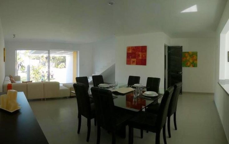 Foto de casa en venta en  nonumber, quintas martha, cuernavaca, morelos, 788107 No. 02