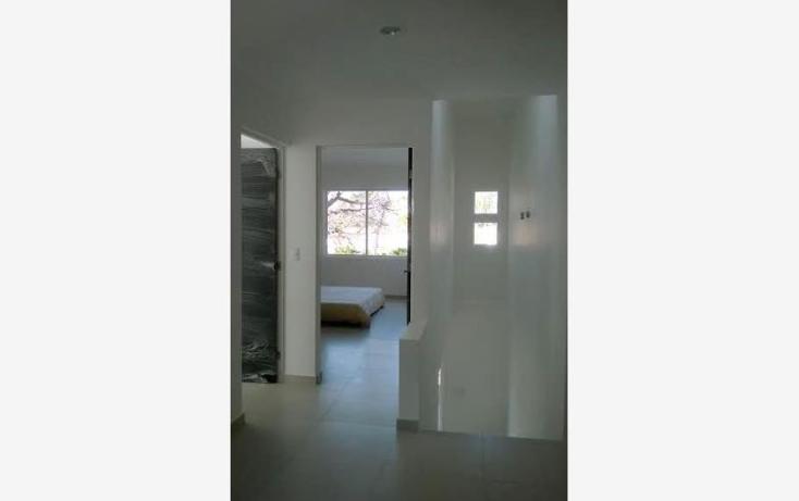 Foto de casa en venta en  nonumber, quintas martha, cuernavaca, morelos, 788107 No. 06