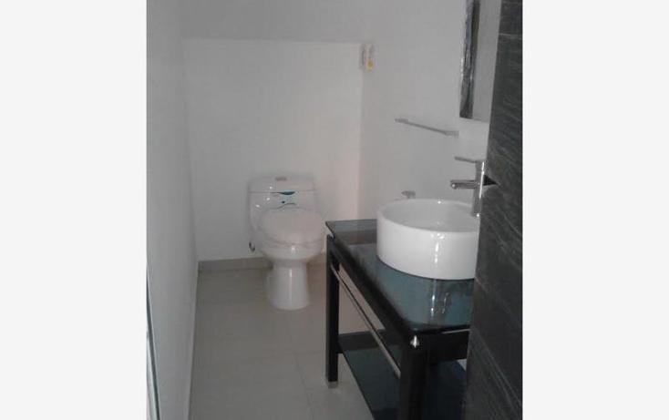 Foto de casa en venta en  nonumber, quintas martha, cuernavaca, morelos, 788107 No. 11
