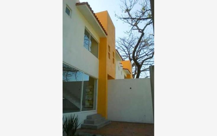 Foto de casa en venta en  nonumber, quintas martha, cuernavaca, morelos, 788107 No. 12