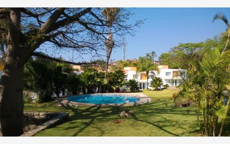Foto de casa en venta en  nonumber, quintas martha, cuernavaca, morelos, 788107 No. 14