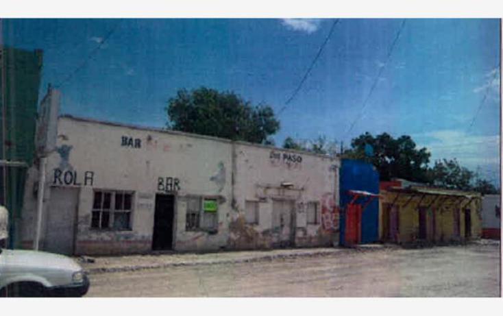 Foto de terreno comercial en venta en  nonumber, ramos, reynosa, tamaulipas, 1446861 No. 02