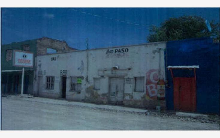 Foto de terreno comercial en venta en  nonumber, ramos, reynosa, tamaulipas, 1446861 No. 04