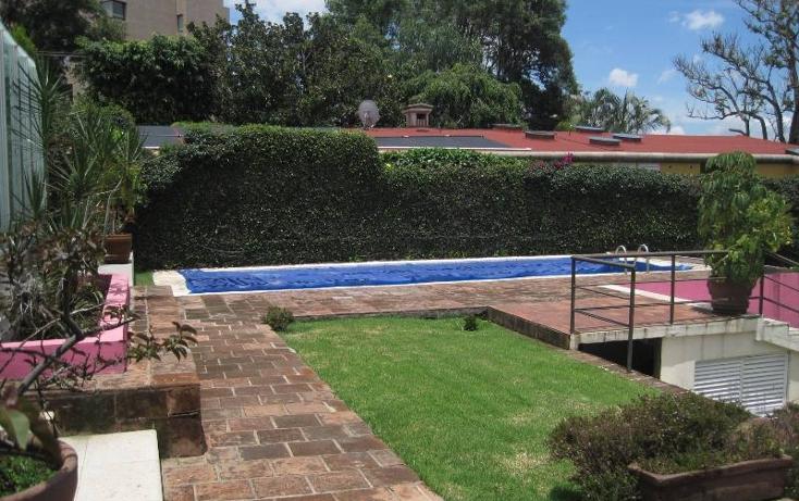 Foto de casa en venta en  nonumber, rancho cortes, cuernavaca, morelos, 1017643 No. 02