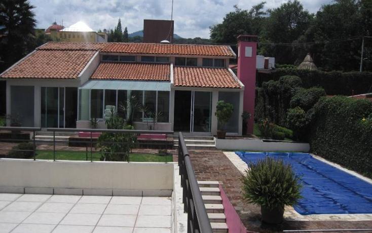 Foto de casa en venta en  nonumber, rancho cortes, cuernavaca, morelos, 1017643 No. 03