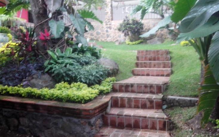 Foto de casa en venta en  nonumber, rancho cortes, cuernavaca, morelos, 1394907 No. 03