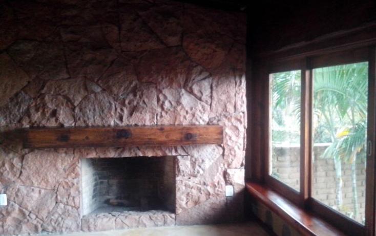 Foto de casa en venta en  nonumber, rancho cortes, cuernavaca, morelos, 1394907 No. 04