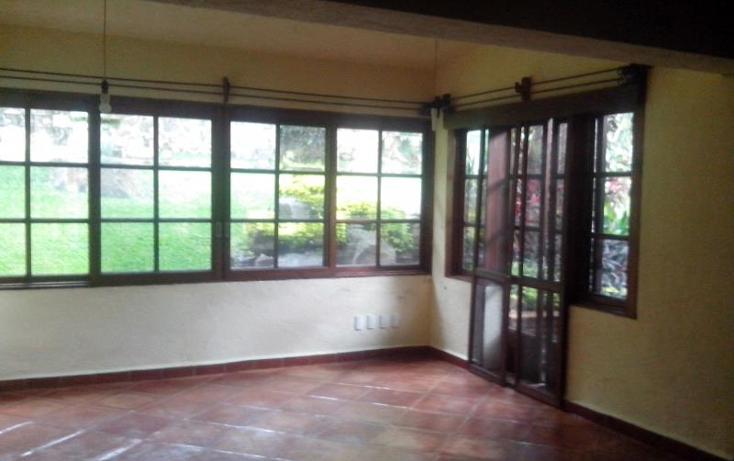 Foto de casa en venta en  nonumber, rancho cortes, cuernavaca, morelos, 1394907 No. 07