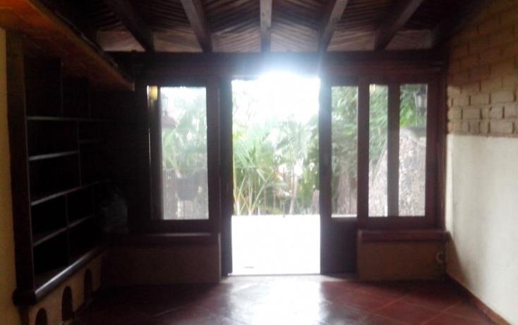 Foto de casa en venta en  nonumber, rancho cortes, cuernavaca, morelos, 1394907 No. 10