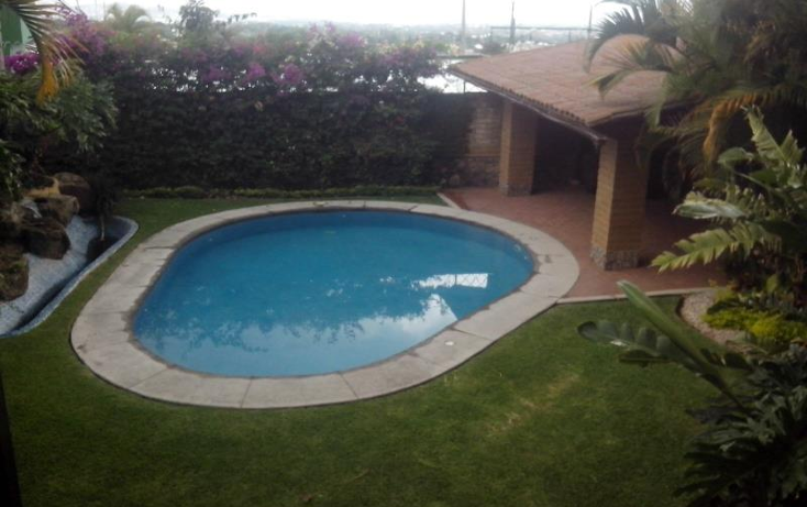 Foto de casa en venta en  nonumber, rancho cortes, cuernavaca, morelos, 1394907 No. 13