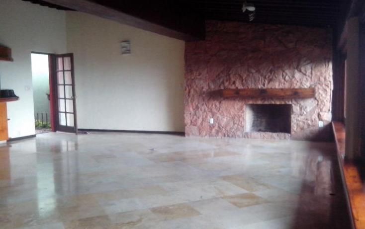 Foto de casa en venta en  nonumber, rancho cortes, cuernavaca, morelos, 1394907 No. 16