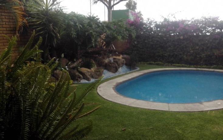 Foto de casa en venta en  nonumber, rancho cortes, cuernavaca, morelos, 1394907 No. 17