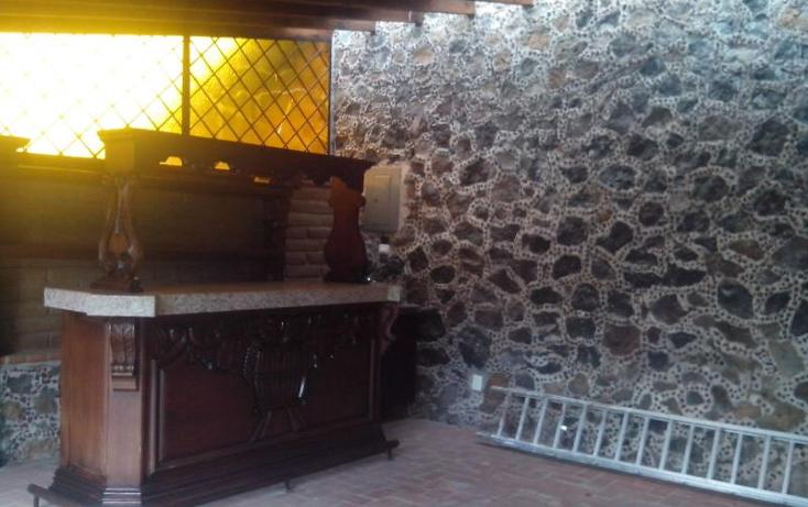 Foto de casa en venta en  nonumber, rancho cortes, cuernavaca, morelos, 1394907 No. 18