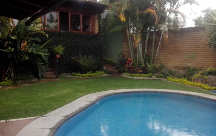 Foto de casa en venta en  nonumber, rancho cortes, cuernavaca, morelos, 1394907 No. 19