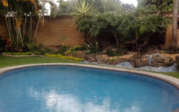 Foto de casa en venta en  nonumber, rancho cortes, cuernavaca, morelos, 1394907 No. 20