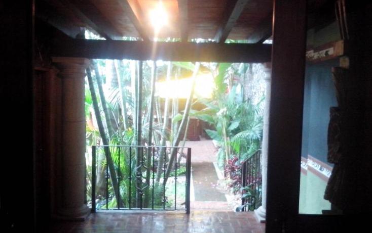 Foto de casa en venta en  nonumber, rancho cortes, cuernavaca, morelos, 1394907 No. 22