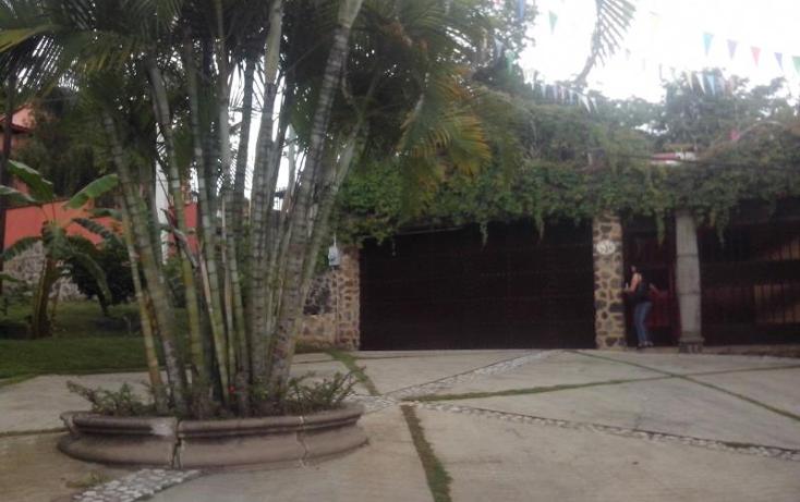 Foto de casa en venta en  nonumber, rancho cortes, cuernavaca, morelos, 1394907 No. 25