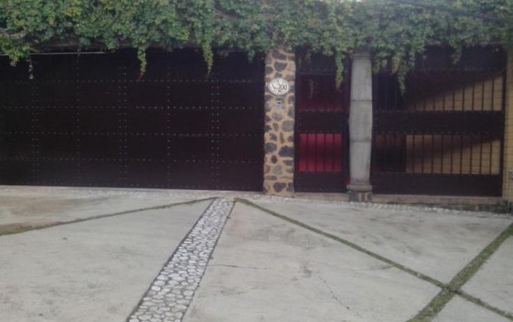 Foto de casa en venta en  nonumber, rancho cortes, cuernavaca, morelos, 1394907 No. 26