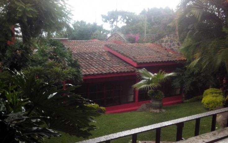 Foto de casa en venta en  nonumber, rancho cortes, cuernavaca, morelos, 1394907 No. 27